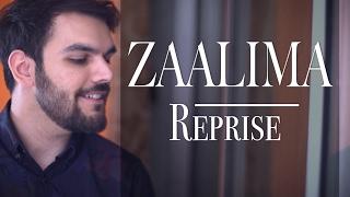 Zaalima (Reprise Cover) | Raees | Avish Sharma ft. Prasanna Suresh