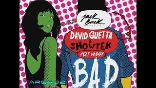 David Guetta & Showtek ft. Vassy VS Dimitri Vegas & Martin Garrix & Like Mike [Argroz Mashup]