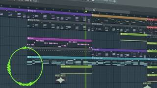 Shine - Years&Years [Cover by Espur] FL Studio