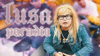 KAROL G, Nicki Minaj - Tusa (PARODIA)