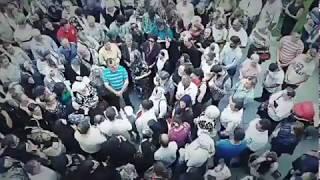 Alba24 Video: Protest de sustinere a lui Cristian Pomohaci, la Alba Iulia