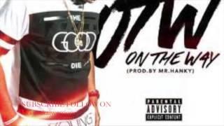 DJ Luke Nasty   OTW On The Way instramenal Remake