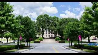 Welcome Back - University of Charleston