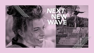 Tyson Peterson | Next New Wave