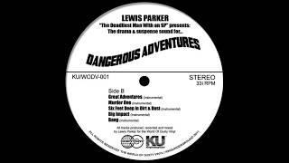 Lewis Parker - Six Feet Deep in Dirt & Dust [Instrumental]