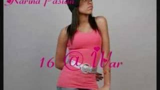 Karina Pasian 16 @ War