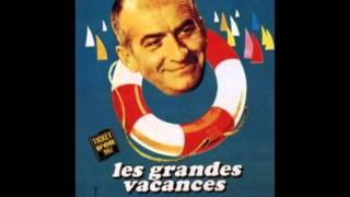 Raymond Lefèvre - Les Grandes Vacances