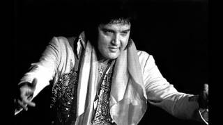Elvis Presley Unchained Melody 1977 HD Sound Version