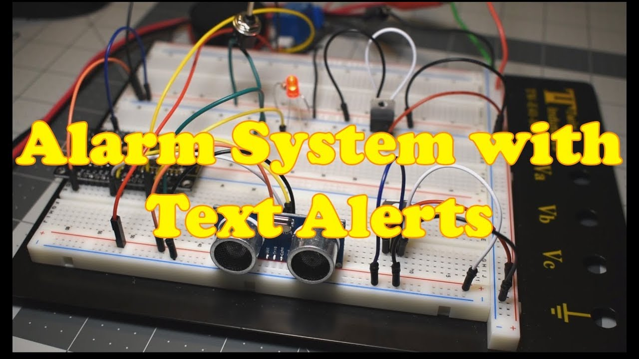 Best Home Security System Rosenberg TX 77471