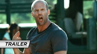 The Expendables (2010) - Official Trailer #1 width=