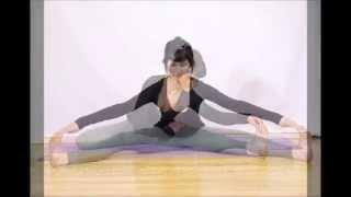 Asanas & Pilates 1 AtmanDance