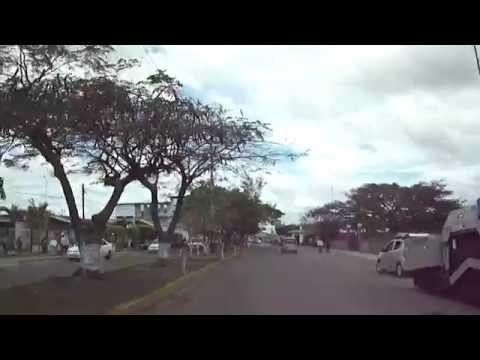 Esteli, Nicaragua- 2012- El Boulevard