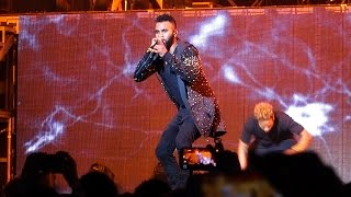 Jason Derulo - In My Head Live @ Zénith, Paris, 2016