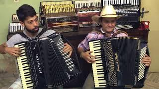 Xodozinho Sanfoneiro do Gino & Geno e Gustavo Neves