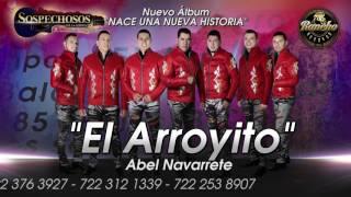 01 El Arroyito - Sospechosos de la Sierra / Rancho Records Mx 2017