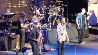 UB40 featruing Ali Campbell, Astro & Mickey - Please Don't Make Me Cry - OC Fair