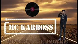 Mc Karboss- Sonhos de Pobre [ B.G Prod.® ]