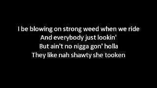 Iggy Azalea ft. T.I. - Change Your life - Lyrics