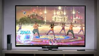 Zumba fitness World Party Official TV video game advert - XOne X360 Wii U Wii
