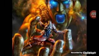 God of war musica