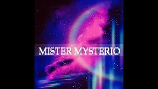 Lasette Mister Mysterio