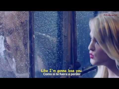 Like Im Gonna Lose You Feat John Legend En Espanol de Meghan Trainor Letra y Video