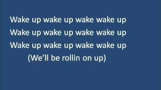 Kid Cudi- Up Up and Away Lyrics