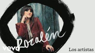 Rozalén - Los Artistas (Audio)