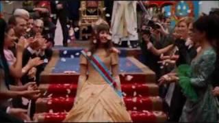 Escena Final De Programa De Proteccion De Princesas.