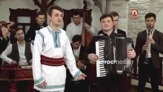Tudor Bilețchi -  Flăcăii din sat la noi