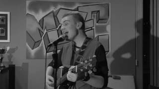 Tupac - There U Go X Changes Acoustic Mashup (Jack Bown Cover)