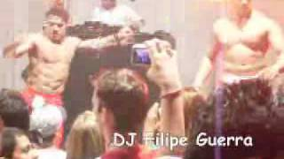 DJ Filipe Guerra | Liquid Love - Santos