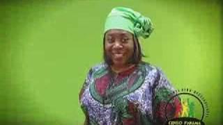 Orgullosamente Afrodescendiente