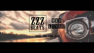 Instrumental Estilo Nocivo Shomon, Pedro Qualy & Oriente (Uso Livre!) | Prod. Fac Tual Clã