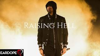 Eminem - Raising Hell (MGK, Drake, Nicki Minaj Diss) *NEW SONG 2018*