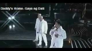 Daddy's Home -Gaya ng Dati