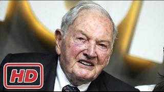 HDBREAKING - Billionaire Banker David Rockefeller Dead At Age 101 - Congestive Heart Failure