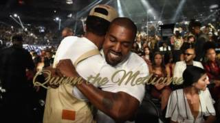 Chance the Rapper x Kanye West Gospel type beat
