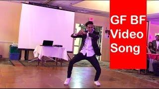 GF BF VIDEO SONG Dance  | Sooraj Pancholi, Jacqueline Fernandez ft. Gurinder Seagal | T-Series width=