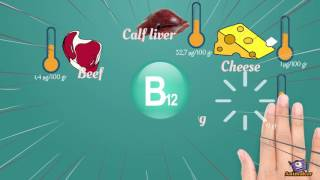 Vitamin B12 (Cyanocobalamin - Gizkes UGM 2016 (Kimia Gizi)