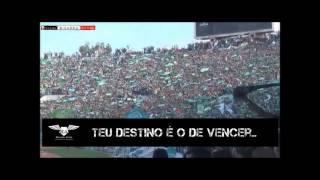 Cântico Novo: Portugal somos nós - Benfica ➤ Иo Иame Boys