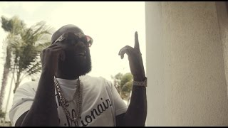 Rick Ross - Triple Platinum (feat. Scrilla)