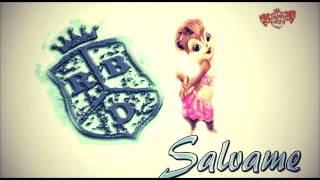 RBD salvame (Brittany Alvin las ardillas) ☽☮