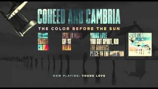 Coheed and Cambria - Young Love [Audio Only]