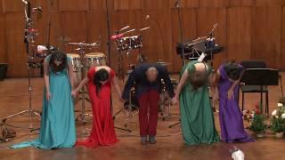 Quartet Cinderella-Can can, LIVE