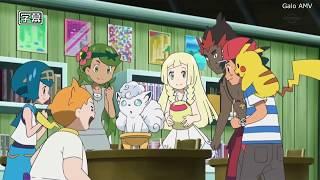 Mimikyu And Pikachu「AMV」- Pokemon