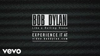 Bob Dylan - Like a Rolling Stone - Interactive Video teaser