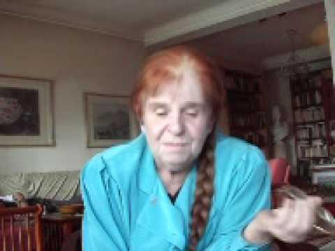 Interview mit Bettina Heinen-Ayech