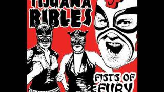 Tijuana Bibles - Wheelchair Werewolf