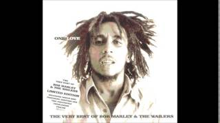 Bob Marley & The Wailers - Redemption Song (Band Version)